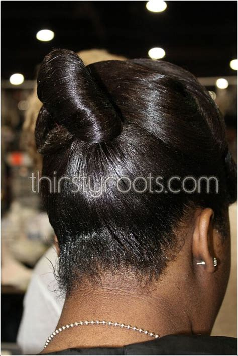 fingerwaves freeze updo for an black american female finger wave updo hairstyles for black women specs price