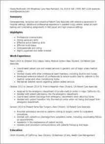 Patient Care Technician Duties by Patient Care Technician Description For Resume Template Idea