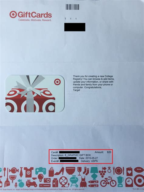 Target Registry Gift Card - random news barclays aa aviator chip pin credit card 20 target college registry