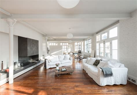 bedroom warehouse on the market two bedroom warehouse conversion apartment in n1