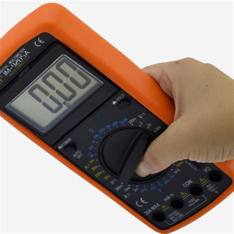 Jakemy Digital Multimeter Jm 9205a 3 jakemy jm 9205a digital multimeter electrical measuring instrument digital meter