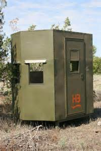 Bow Blind Windows Hb 627 Bow Hunting Blind Hb