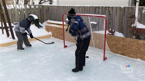 is climate change killing canada s outdoor rinks