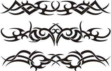 tribal pattern template tribal tattoo designs best farel template