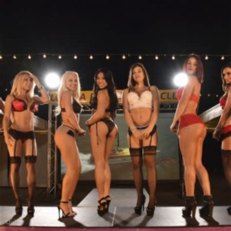 raleigh boat show august 2017 miami bikini bash the girls of fpc