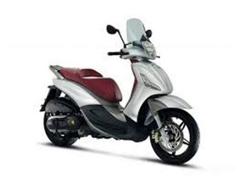 piaggio v 350 beverly scooter proracer west gosford