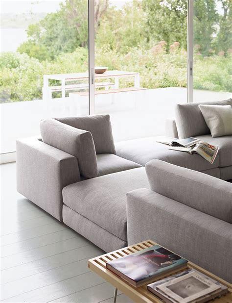 reid sofa reid sofas 10 non ugly sectional sofas hommemaker thesofa