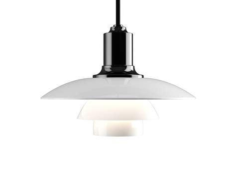 Louis Poulsen Pendant Light Buy The Louis Poulsen Ph 2 1 Pendant Light At Nest Co Uk