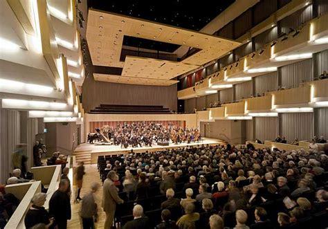 Interior Design Concert by Concert Buildings Architecture E Architect