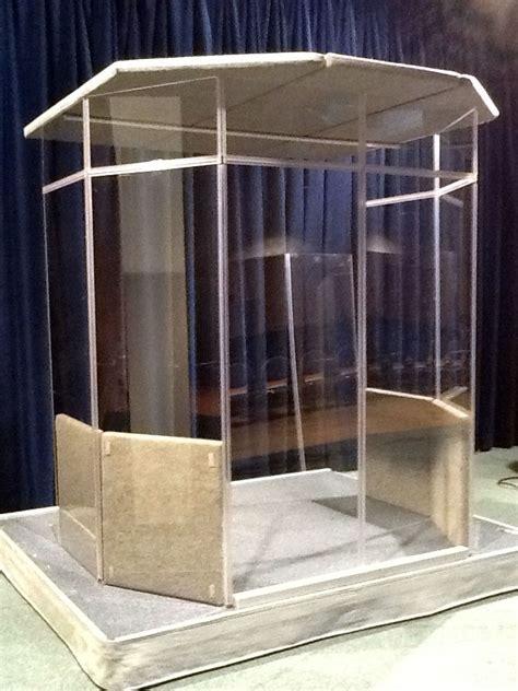 schalldichte kabine schlagzeugkabine im gottesdienst kleiner workshop