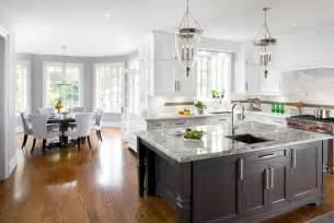 Kitchen Design Houzz Sino Marble Irregular Rectangles On Backsplash