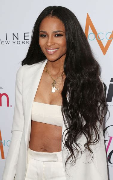 Ciara And Rihanna Reminded Me Why Beyonce Doesn T Do Twitter | ciara responds to backlash after saying she doesn t see