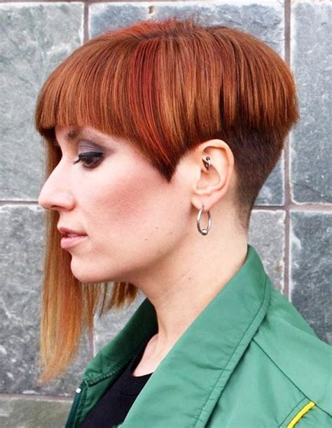 current womens pubic hari trends women hairstyle trend in 2016 undercut hair