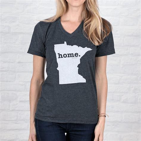 minnesota home hoodie the home t