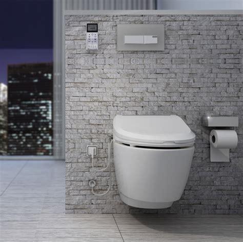 nic electronic toilet  bidet