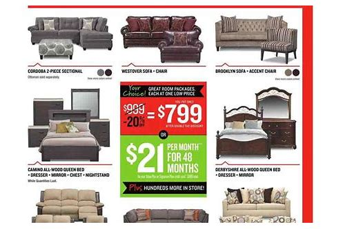 best furniture deals online black friday
