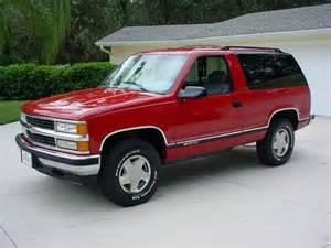 Chevrolet Tahoe 2 Door 4wd 2 Door Chevrolet Tahoe Mitula Cars