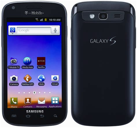 android galaxy samsung galaxy s blaze 4g gallery android central