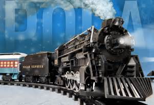 win a polar express g gauge train set from lionel trains