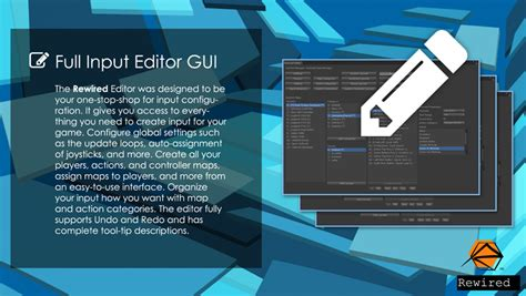 unity disable layout rewired advanced input for unity unity community