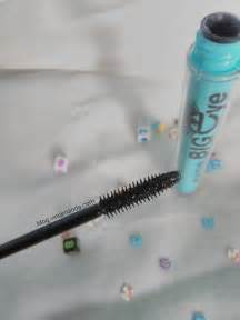 Silkygirl Big Eye Collagen Waterproof Mascara hi there review silky big eye collagen