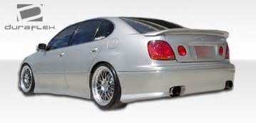 1998 2005 lexus gs series gs300 gs400 gs430 duraflex type