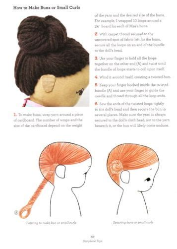 how to mack a bun in a dall hade book review storybook toys by jill hamor updo how to
