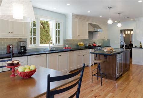 Sherman Kitchen by Kitchen In Sherman Oaks Ca Traditional Kitchen Los