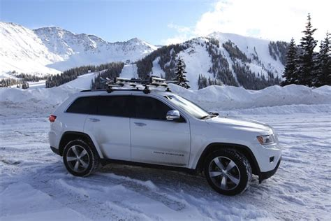 jeep grand roof rack 2012 2012 jeep grand altitude roof rack