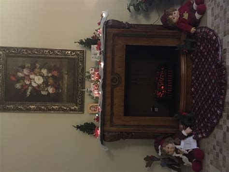 Hanging Fireplace Screens by Woodfield Hanging Fireplace Spark Screen 48 In X 26 In