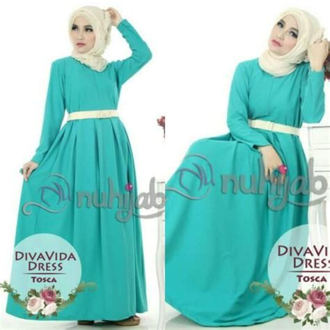 Baju Dress Hijau Emerlad baju dress jubah muslimah nuhijab dv end 2 5 2018 12 15 pm