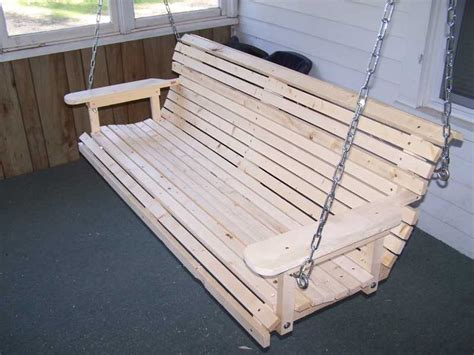 wooden bench swing sets porch swing ideas on pinterest porch swings swings and
