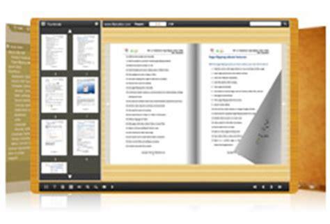 flipbook creator convert pdf to flash flip books