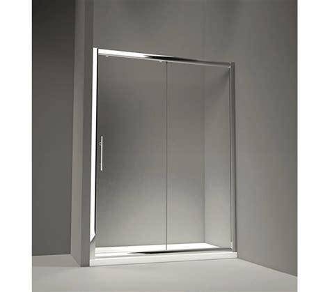 1500 Shower Door Merlyn 8 Series 1500 X 1950mm Sliding Shower Door M88261