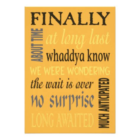 Humorous Wedding Announcement Wording by Wedding Gifts Wedding Gift Ideas