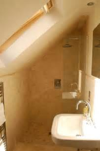 Attic Shower Rooms by Compact Room In Loft Conversion Not Colors But