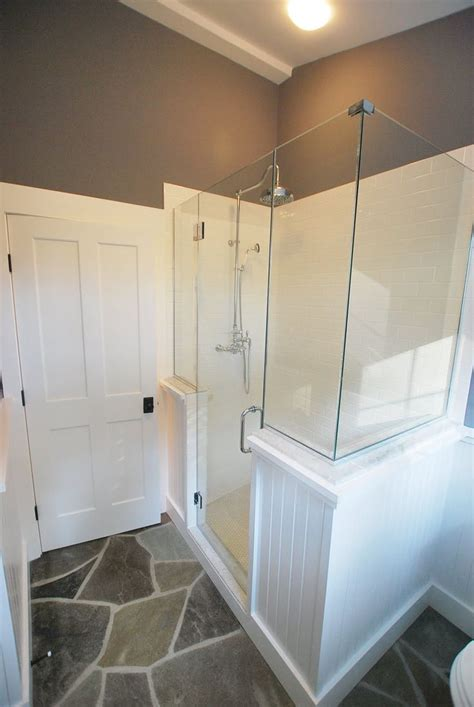 Shower Doors And Walls 25 Best Ideas About Glass Shower Enclosures On
