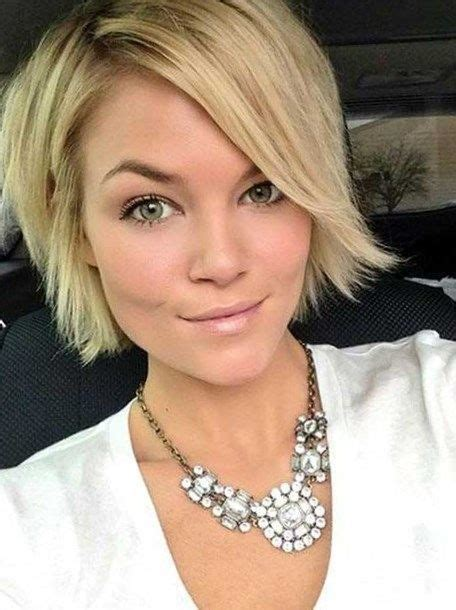 hairstyles for fine straight hair over 50 women hairstyles short bob hairstyles with side bangs for