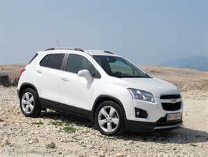 car picker white chevrolet trax