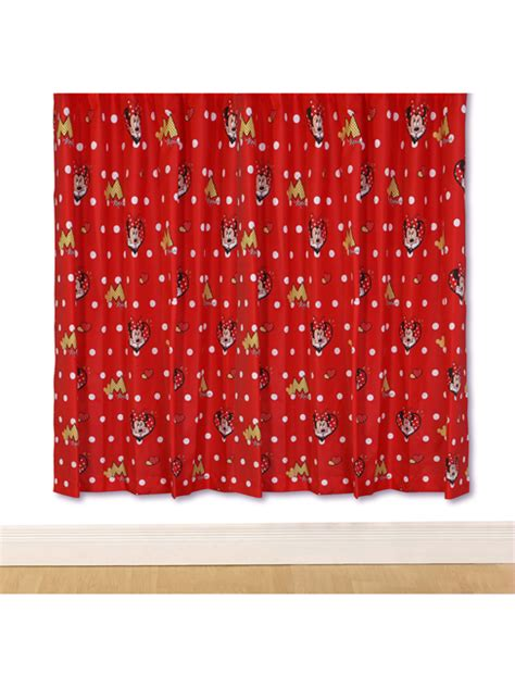 mickey and minnie curtains minnie mouse curtains and blinds