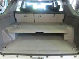 Cargo Shelf by Toyota 4runner Cargo Shelf