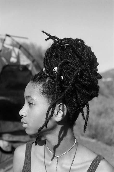 dreadlocks hairstyles for graduation loc bun natural hair styles but mostly locs