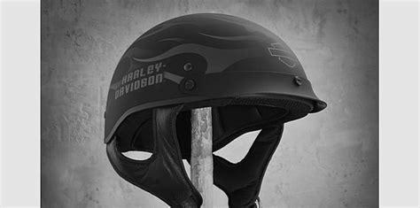 Helm Kbc Half Kbc Recalls 456 Harley Davidson Half Helmets Autoevolution