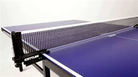 the best table tennis nets