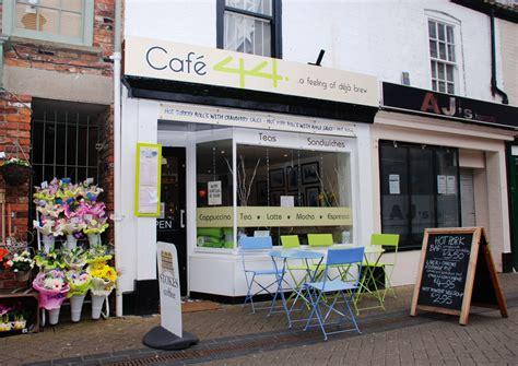 cafe 44 home