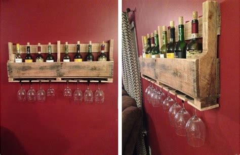 display  fine wines    wonderful diy wine racks