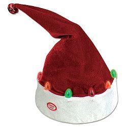 dancing musical santa hat 21 98 i want i want lol