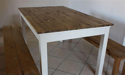 ikea table top hack diy table ikea hack tfab