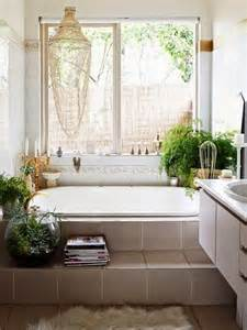 moon to moon creating a relaxing bohemian bathroom