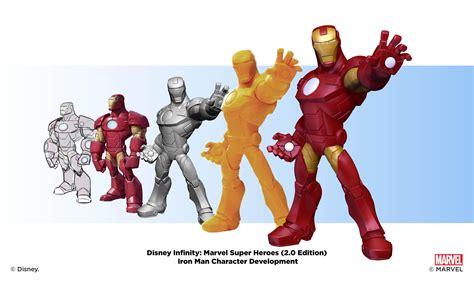 disney infinity marvel super heroes coming multiple